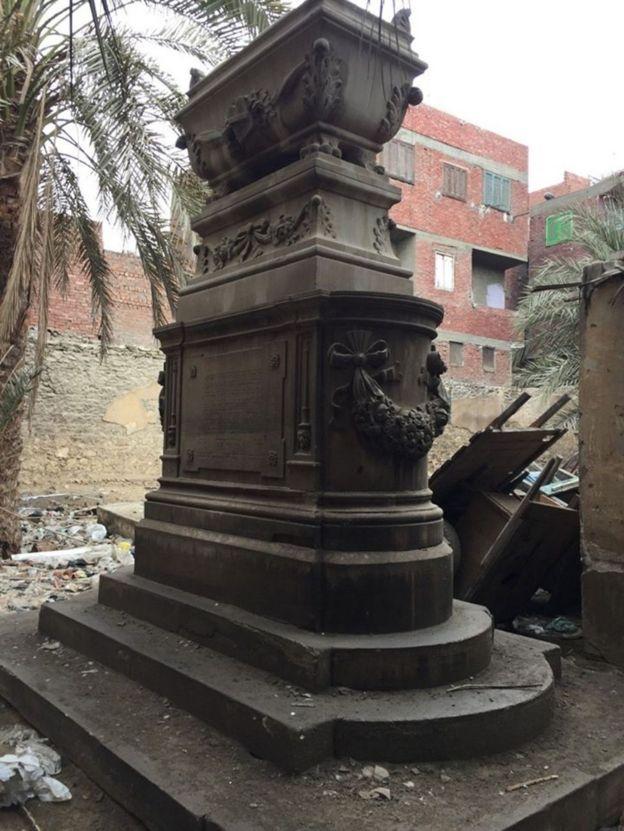 مقابر البساتين
