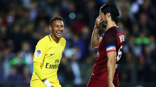 dc8e8e6da7 Por que Cristiano Ronaldo - eleito o melhor do mundo - não é o ...