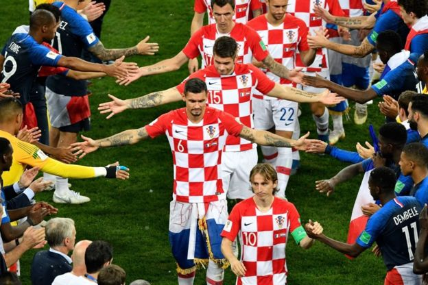 Image result for Rusia 2018