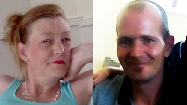 Novichok: Amesbury poisoning couple 'had high dose'
