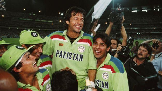 1992 ورلڈ کپ