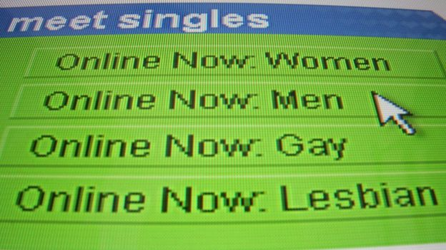 online dating mintel