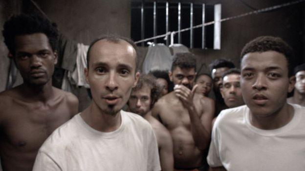Trecho do vídeo