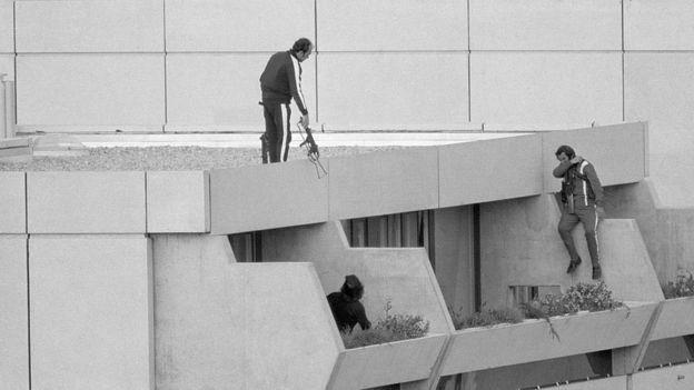 wachezaji 11 wa Israel waliuawa waka 1972