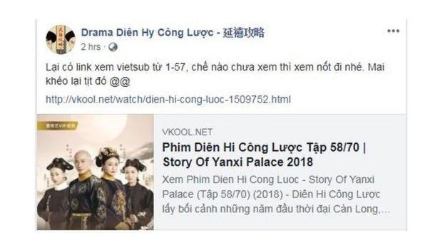 """Fan Việt Nam cũng tranh thủ """"cày"""" vì sợ phim sẽ bị xóa"""