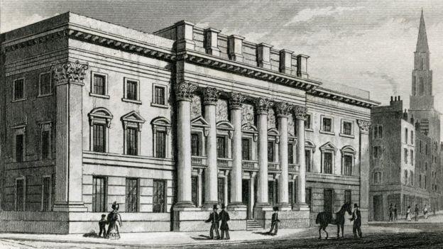 Goldsmiths Londonun ən iri torpaq mülkədarlarından biridir