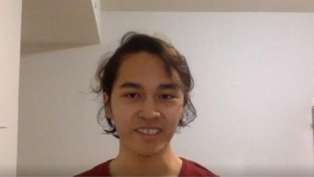 Zoella, de Brunéi.