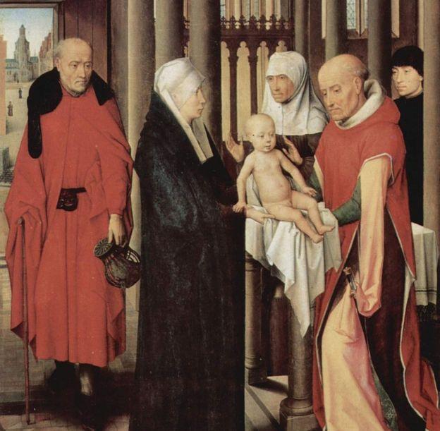 Воцерковление после родов
