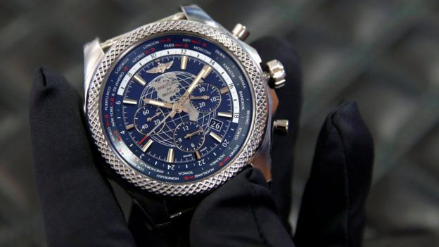 d386881e6f54 What's wrong with buying fake luxury goods? - BBC News