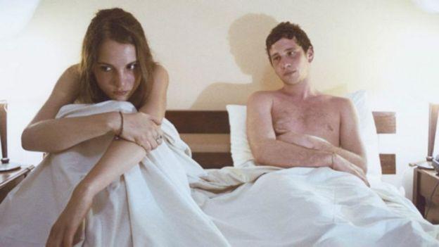 c515f861806ec دراسة تكشف عن أن المرأة التي تمارس الجنس مع الرجال فقط هي الأقل نشوة ...