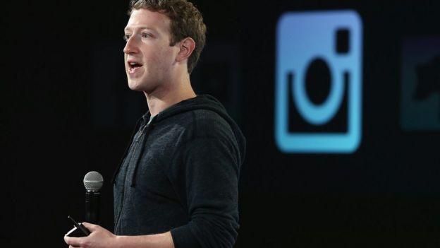روسیه یکی از مشتریان بزرگ اینستاگرام است که بخشی از شرکت فیسبوک به ریاست مارک زوکربرگ است