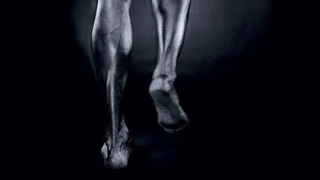 Без сильного ахиллова сухожилия древний человек далеко бы не убежал