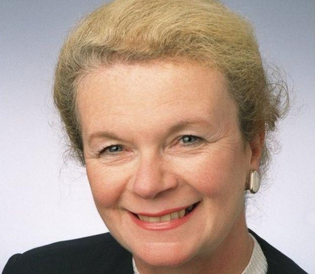 Helen Liddel