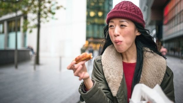 Eating alone is good for you and your health