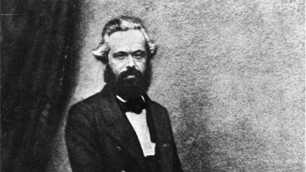 Karl Marx 200 Yaşında Dünyayı Sarsan Düşünürün Hayatı Ve Eserleri