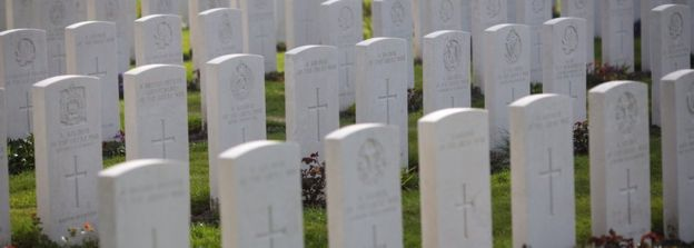 Preparations are being made for the 100th anniversary of the Battle of Passchendaele