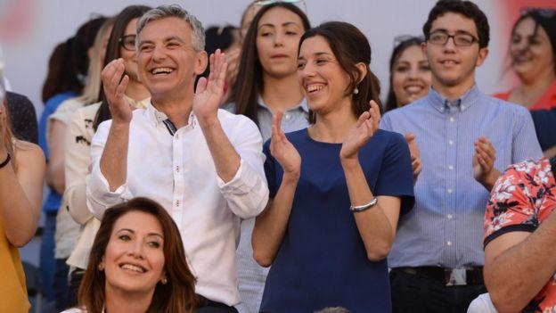 Muscat es reelegido primer ministro en Malta pese a escándalo de corrupción
