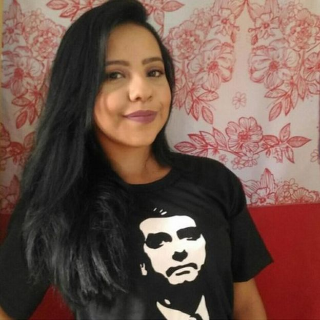 Jéssica Melo da Silva