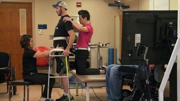 علاج الشلل