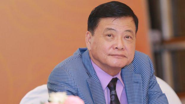 Nguyễn Công Khế: 'Báo chí có thông tin nhanh, chính xác, kịp thời và kiên định chống lại tham nhũng và các loại lợi ích nhóm sẽ đem lại niềm tin cho người dân'.