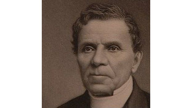 Robert Everett, Y Cymro oedd o blaid dileu caethwasiaeth