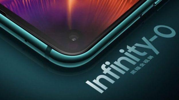 Samsung infinty-O