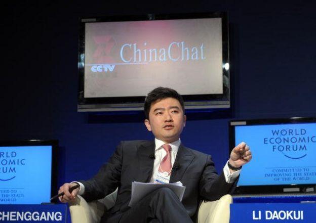 中國中央電視台曾經的招牌主持人之一芮成鋼,如今身陷囹圄。