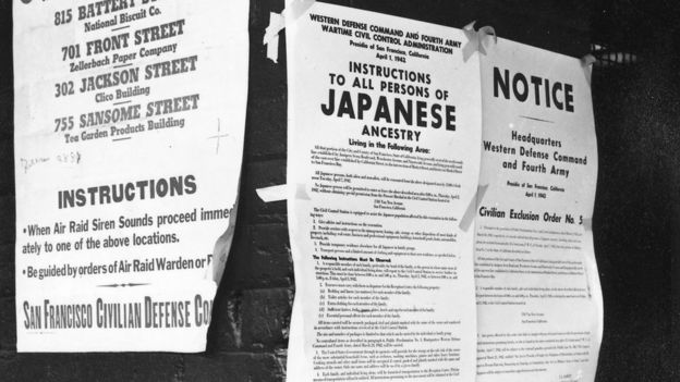 Did You Know Pearl Harbor Happened >> How Pearl Harbor Changed Japanese Americans Bbc News