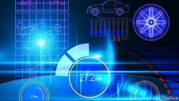 Car hack uses digital-radio broadcasts to seize control - BBC News