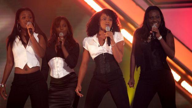 Fleur East I Ve Bounced Back From X Factor Despair Bbc News