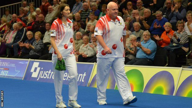 World Indoor Bowls Championships 2020 Bbc Coverage And