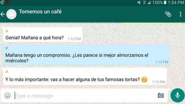 A Nova Função Do Whatsapp Que Permite Responder Mensagens