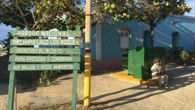Así es la vida en Los Roques, el oasis de ensueño en Venezuela donde (casi) no hay crisis