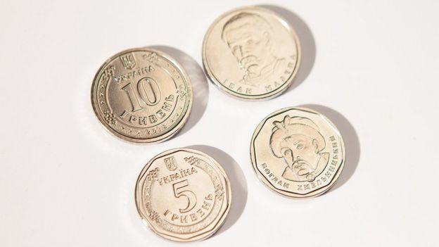 Були паперові - стануть металеві. У грудні в обігу з'явиться монета у 5 гривень