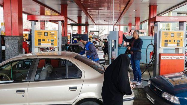 بسیاری از تحلیلگران اقتصادی نگران بار تورمی افزایش سوخت در سال آینده هستند.