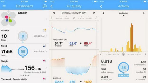 Nokia Regrets Withings Health App Backlash