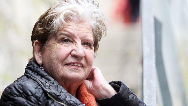 Carmen Avendaño.