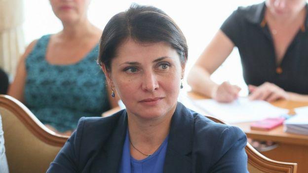 Ірину Фріз