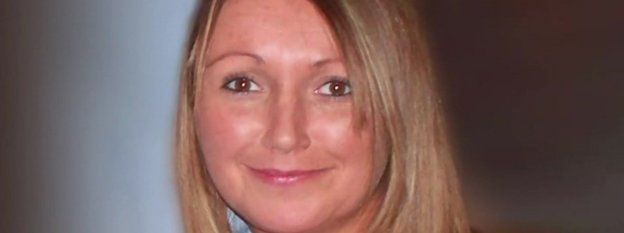Chef Claudia Lawrence, who has been missing since 2009