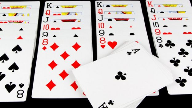 7 Afortunados Casos En Los Que Los Juegos De Azar Cambiaron Las