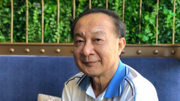Dr Weerawit Sarideepan