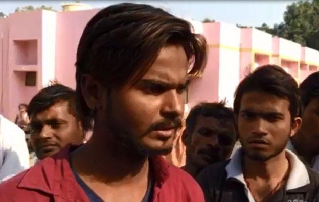 India train crash: Survivors tell stories of 'miraculous