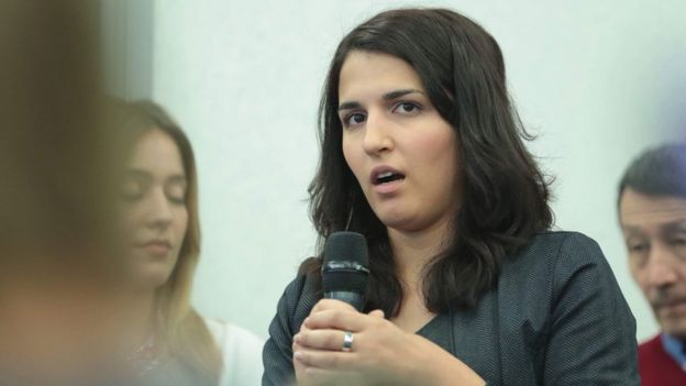 Farida Rustamova
