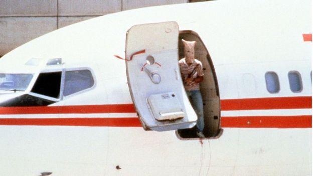 پرواز TWA ۸۴۷
