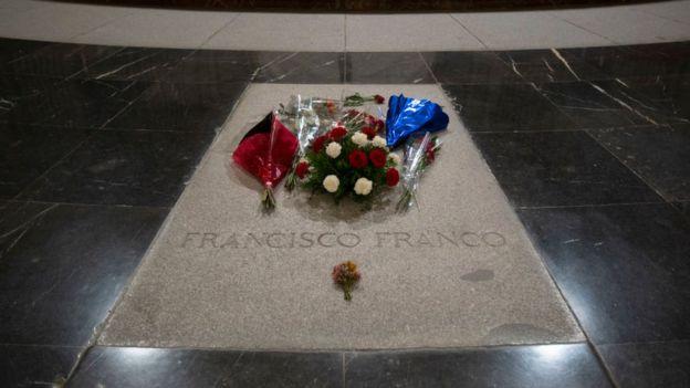 Tumba de Franco