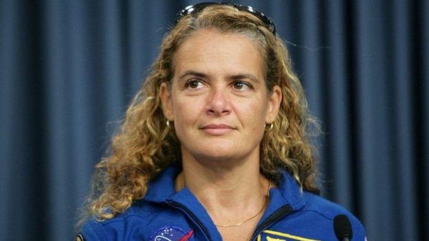 خانم پایِت در سال ۲۰۱۳ میلادی از سازمان فضایی کانادا بازنشسته شد