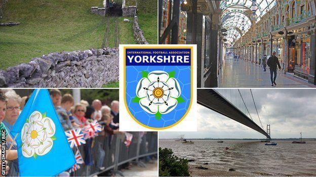 Yorkshire, Inglaterra