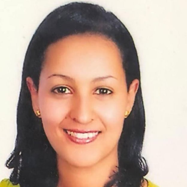 Sara Gebre Michael, l'hôtesse principale du vol 302 d'Ethiopian Airlines