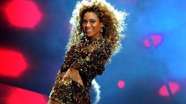 Beyoncé Giselle Knowles Charter