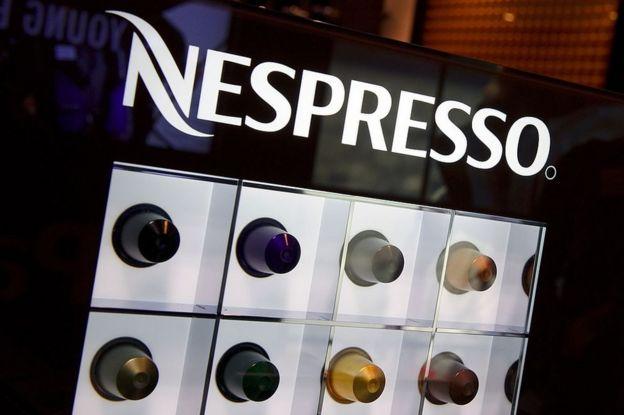 Nespresso-капсулы